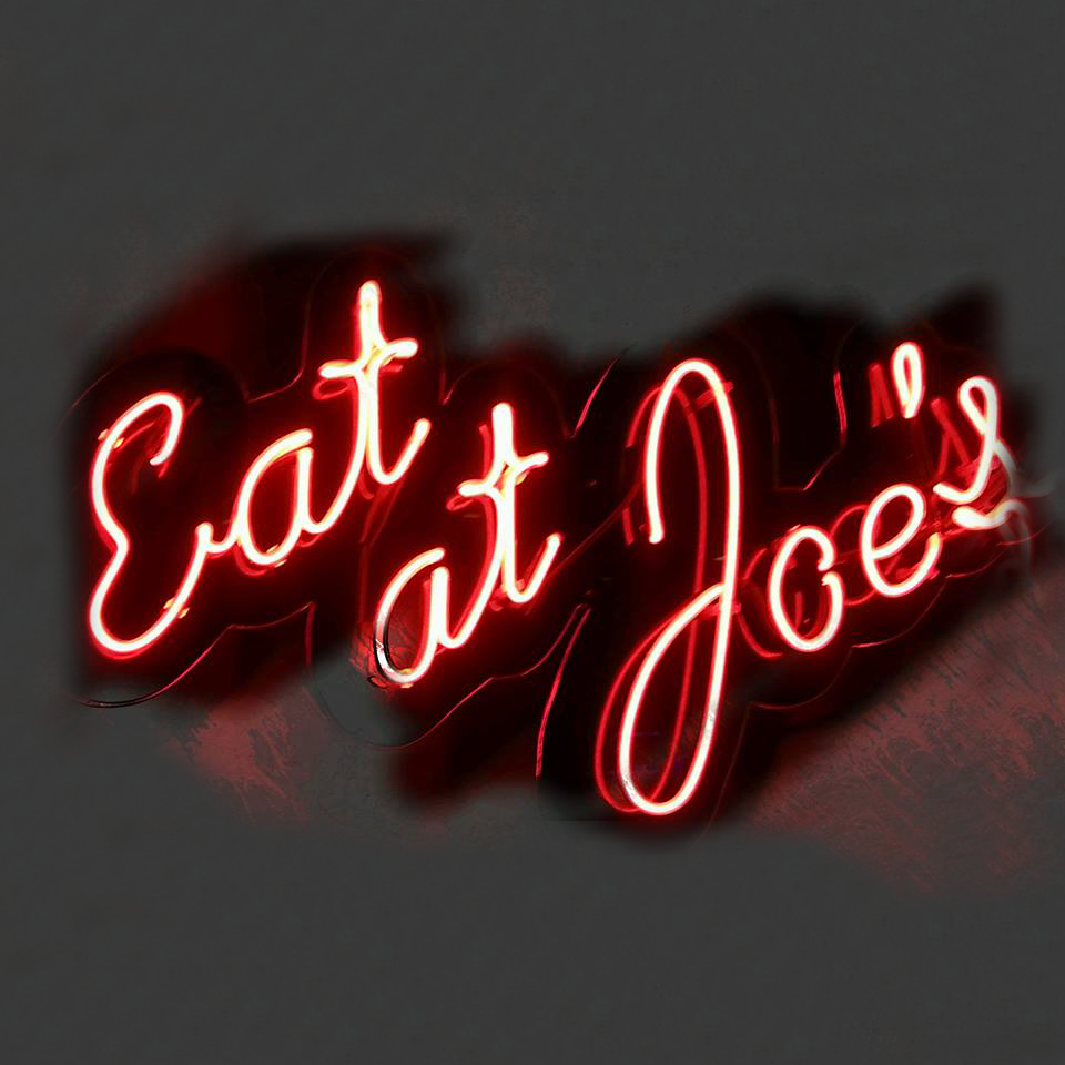 eat at joes - Retail Profit Systems